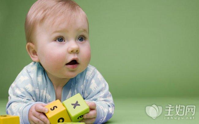 如何提高宝宝智力