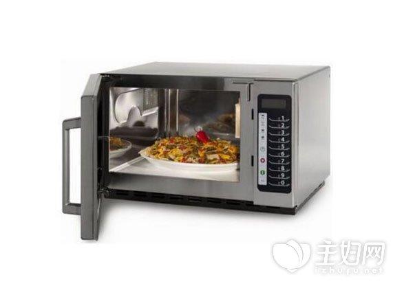 微波炉怎么用 微波炉加热食物会致癌吗