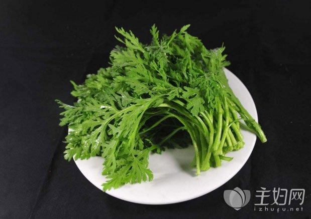 芹菜叶的做法