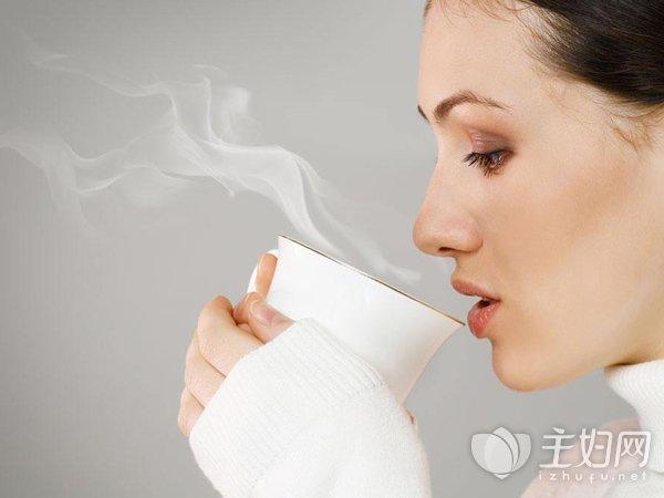 经期喝咖啡有什么危害