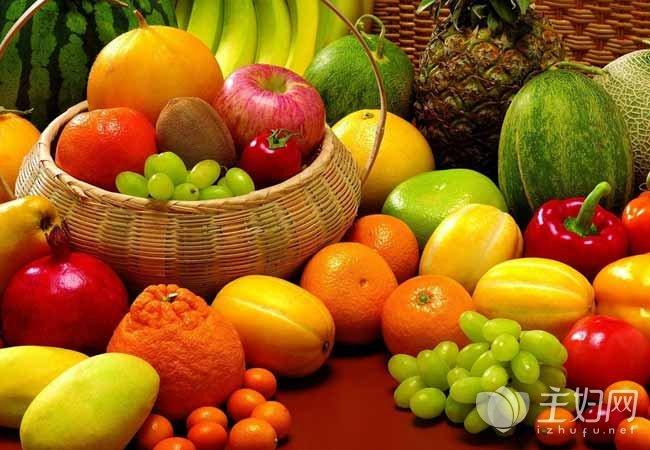 吃什么水果对皮肤最好
