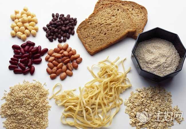 适合减肥吃的粗粮