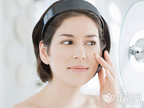 女人如何正确护肤