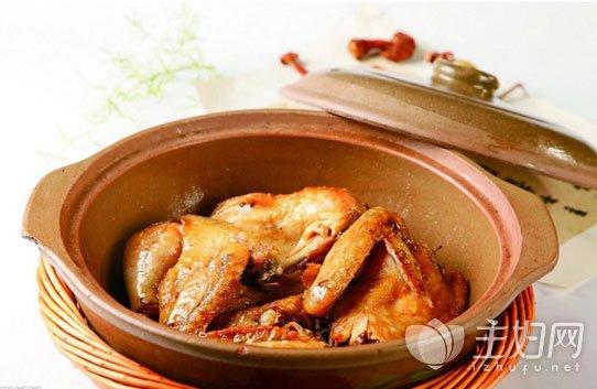 五元神仙鸡的做法