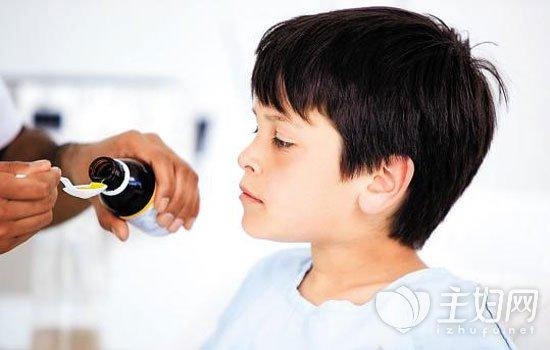 孩子咳嗽老不好怎么办