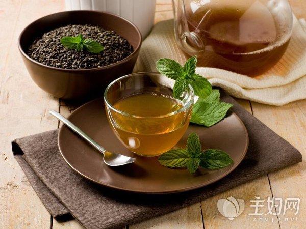[白领贷]白领常喝3种茶 能时刻防电脑辐射