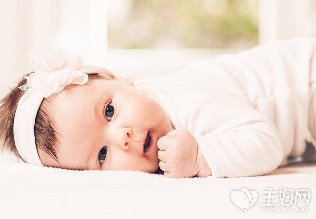 宝宝反复感冒怎么办