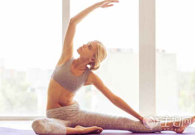 瑜伽减肥法 九个瑜伽减肥动作