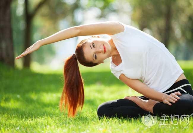 瑜伽减肥的四个误区一定要了解