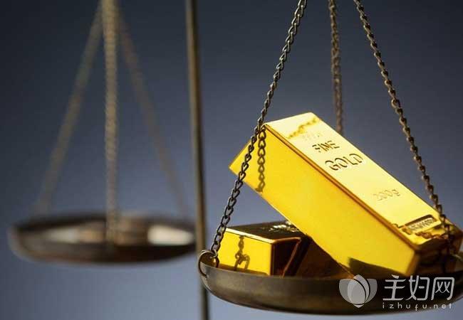 12月28号的黄金走势分析