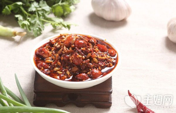 怎样做辣椒酱