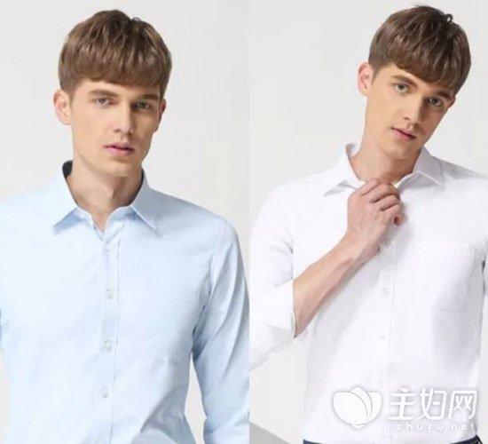 职场男生短发发型图片 打造成熟帅气时尚风图片