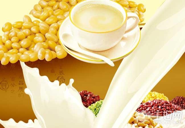 豆浆如何减肥 豆浆减肥的三款食谱