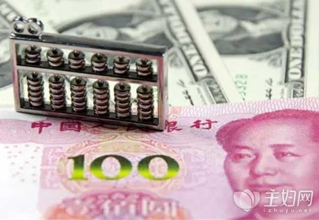 人民币暴涨1000点 人民币究竟是怎么了