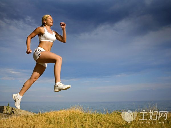 [气虚的人适合跑步吗]气虚的人适合跑步吗 注意5点能增强体质