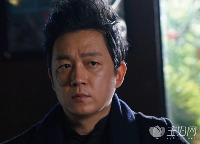 潘粤明加盟《王牌对王牌》第三季