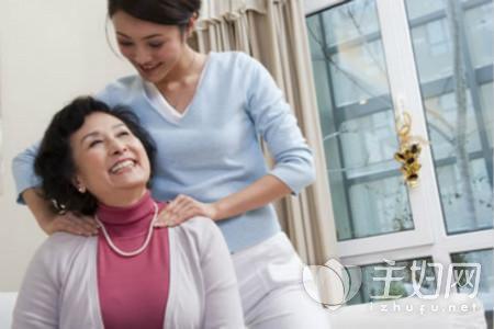 分清楚婆婆是哪个类型 对症下药处理好婆媳关系
