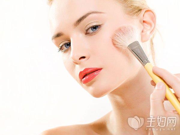 化妆禁忌有哪些