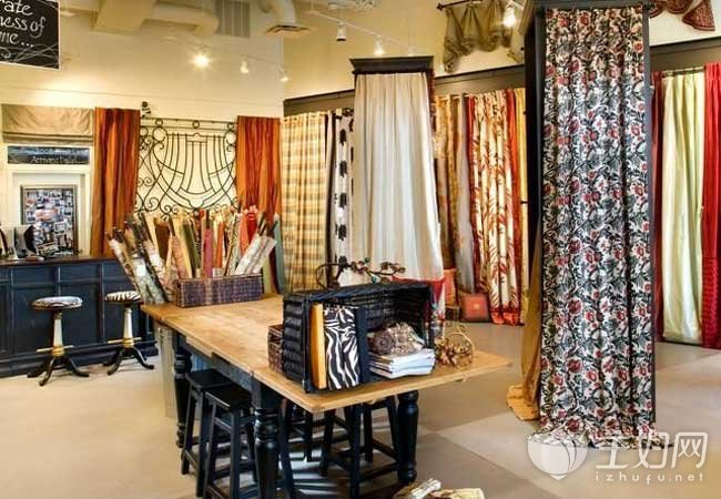创业开窗帘店的四个注意事项