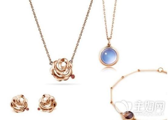 roseonly全系列珠宝