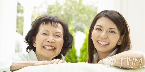 婆婆和媳妇关系就一定不好 我的婆婆总在我伤心的时候关心我