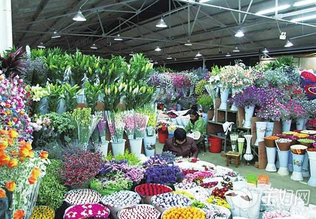 如何经营鲜花店 五个方法开鲜花店