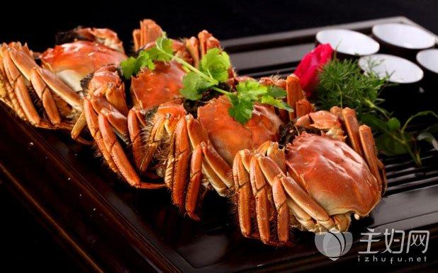 吃螃蟹后不能吃韦德娱乐平台