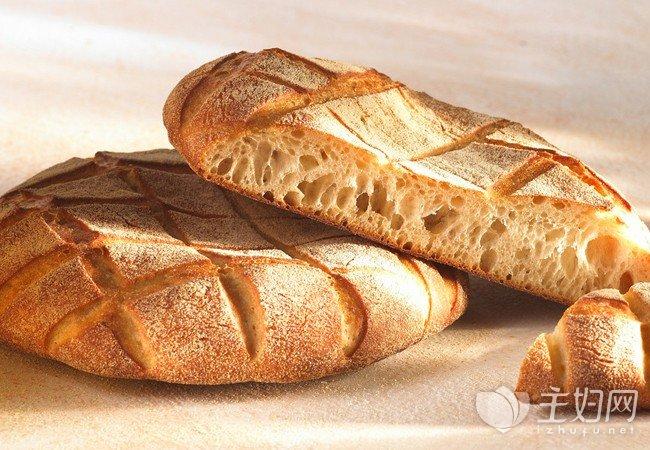 吃什么减肥 八种减肥面包别错过