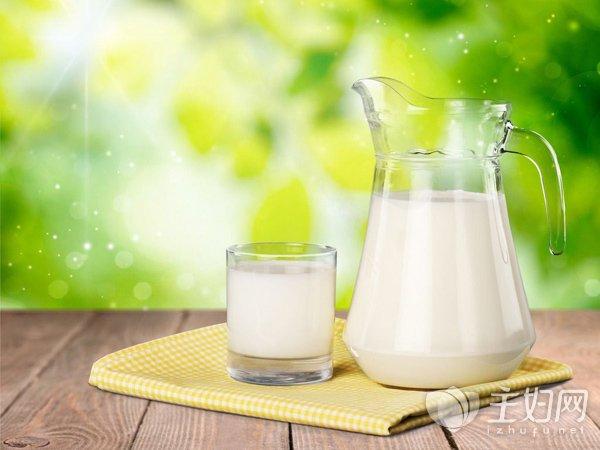 自制牛奶和茶一起喝会怎样
