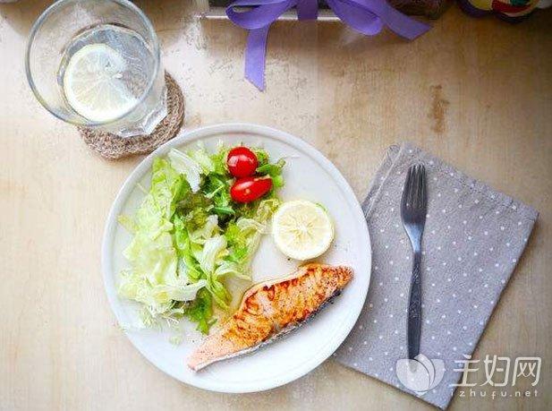 晚餐吃什么营养又减肥