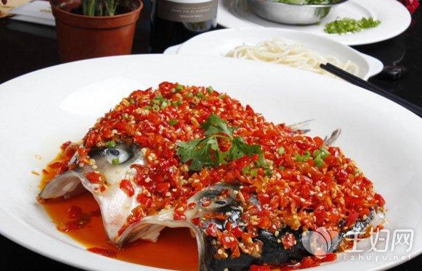 剁椒鱼头是哪里的菜