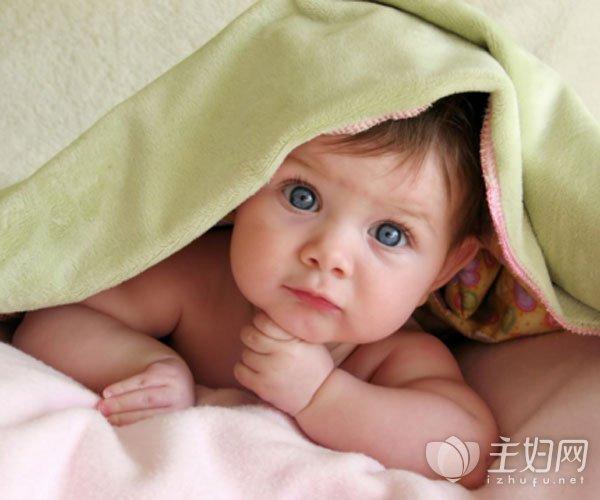 宝宝感冒发烧怎么办