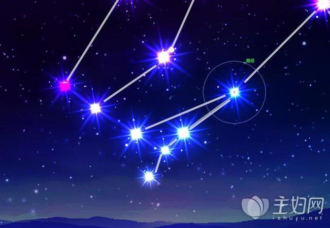 最容易一见钟情的三大星座