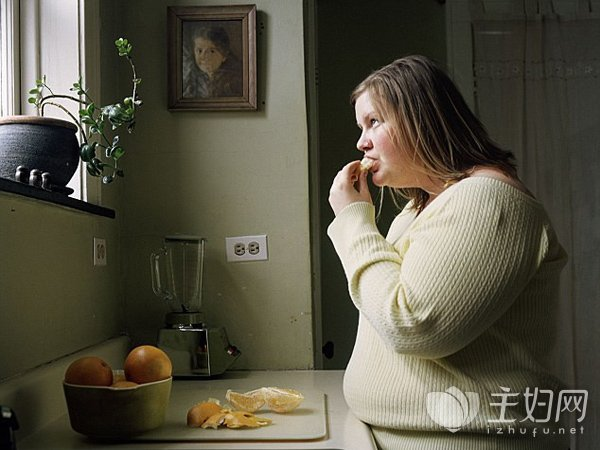多囊卵巢为什么会胖