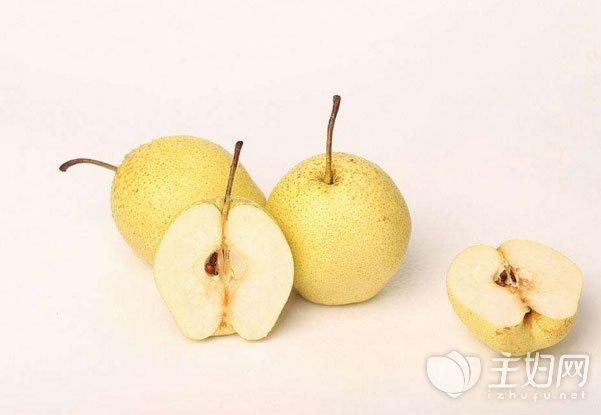 梨子皮能吃吗