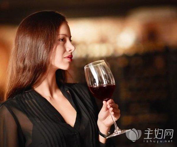 喝红酒有什么好处