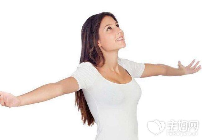 轻松瘦手臂的几种运动和饮食