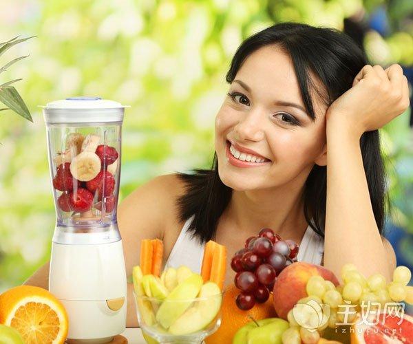 减肥吃什么水果好