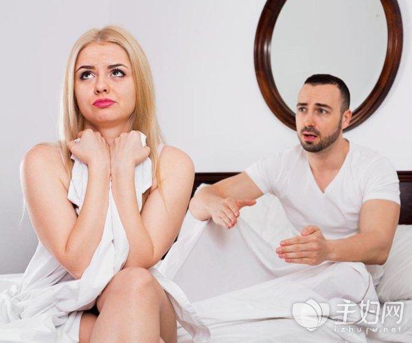 孕期出现这些症状不能做爱