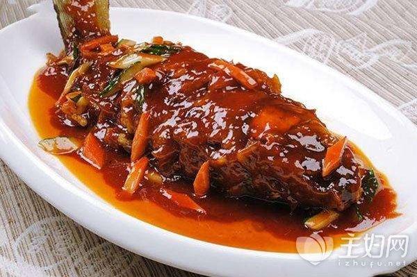 济南春节特色美食