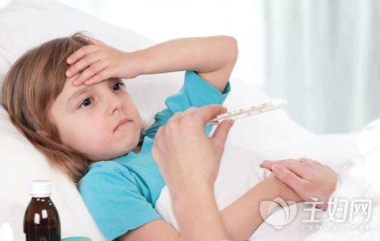 宝宝发烧怎么办