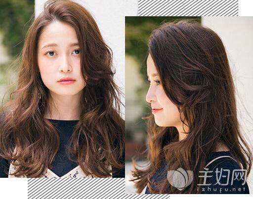2018年春节怎能少了好看的发型