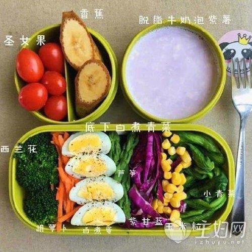 春节你胖了多少 七款减肥午餐拯救你