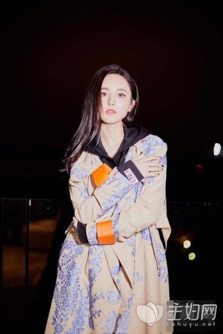 2018米兰时装周女明星造型PK谁更美