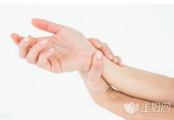 腱鞘炎的治疗偏方