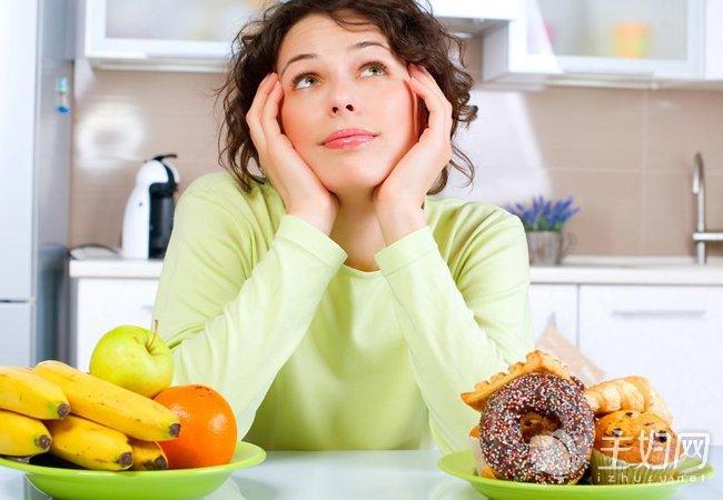 挨饿是否减肥 不挨饿也可以瘦身