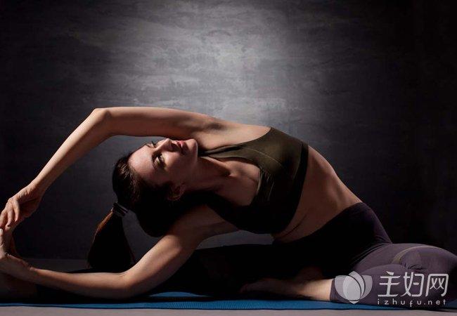 哺乳期怎么减肥 三个瑜伽动作助减肥