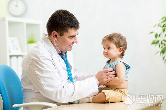 小孩为什么会反复发烧