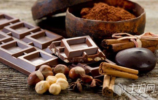 怎么做巧克力