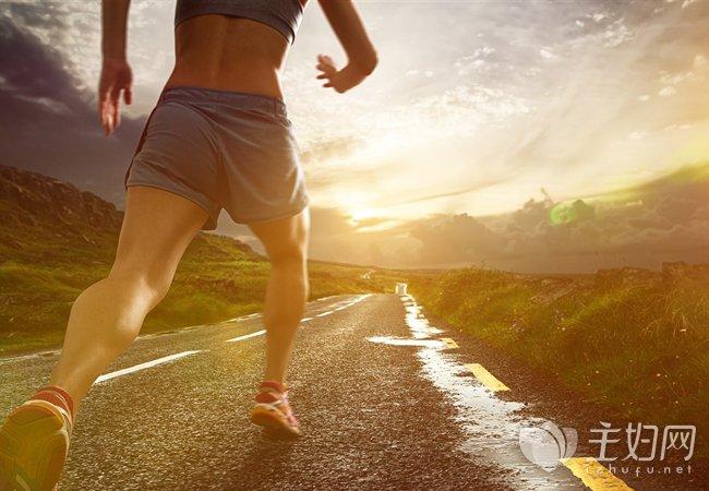 经期适不适合跑步 剧烈运动对健康的影响